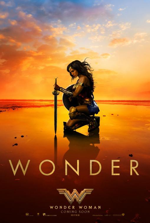 Chronique 3 Wonder Woman (1)